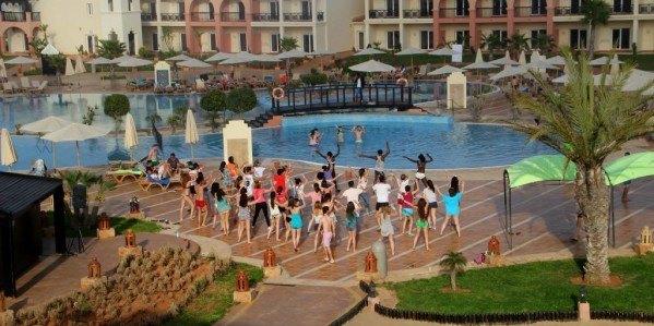 la piscina, momentazos saidia festival