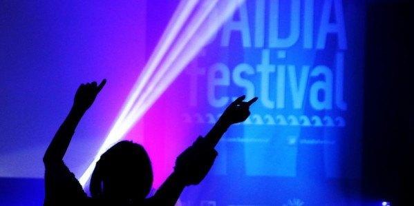 Saidia Festival instantes  2014