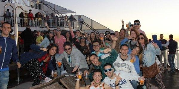 Mas bienvenidas Saidia Festival